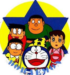 Gameboy Doraemon Doraemon 2: Legend of Animal Planet