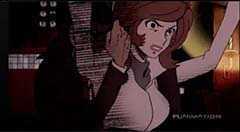The Woman Called Fujiko Mine (Part 1)